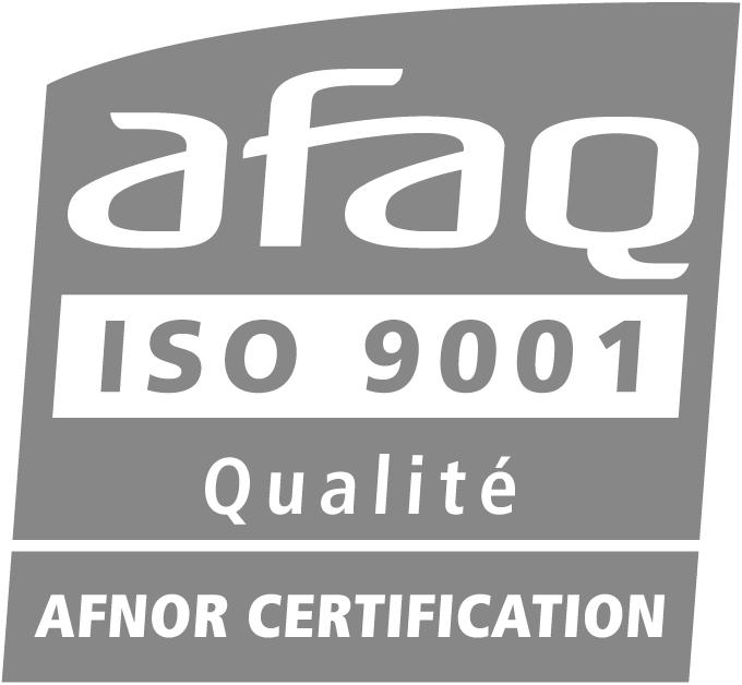 Qualité Iso9001 pour entreprise de fabrication de pulls français