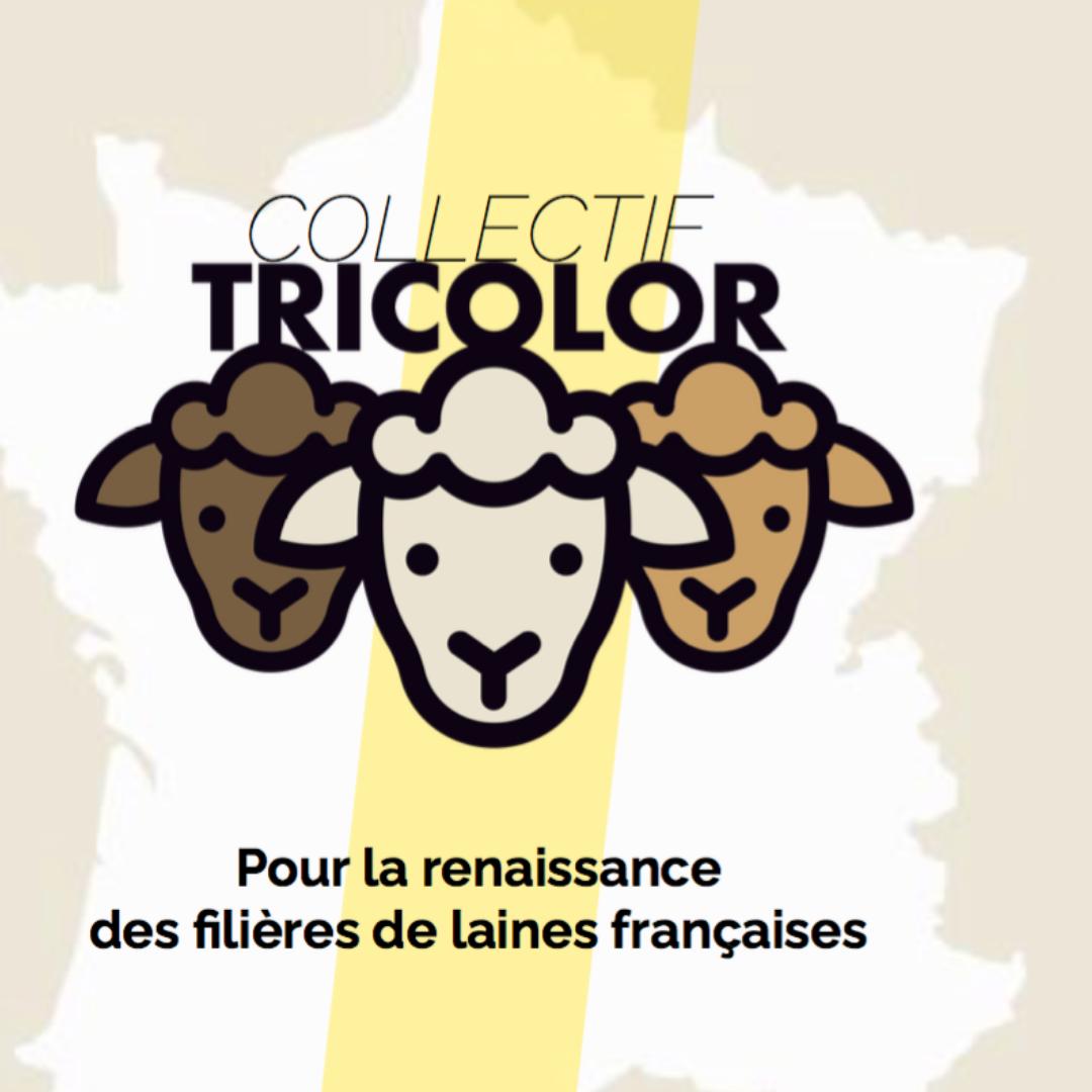 Collectif tricolore de défense de la laine française